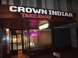 Crown Indian Takeaway - Indian that will blow you away to another world